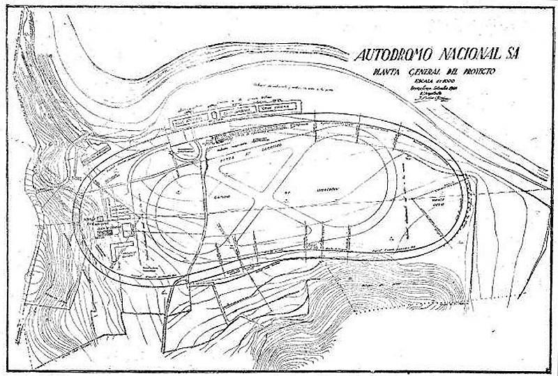 Cavall i motor, el vincle interminable de l'Autòdrom Terramar