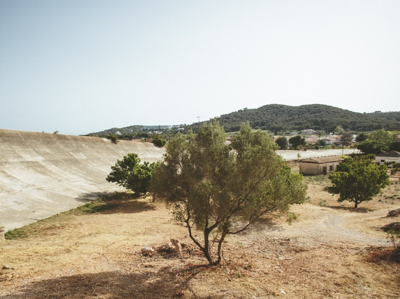 Preguntas y respuestas sobre el proyecto de recuperación del Autòdrom Terramar