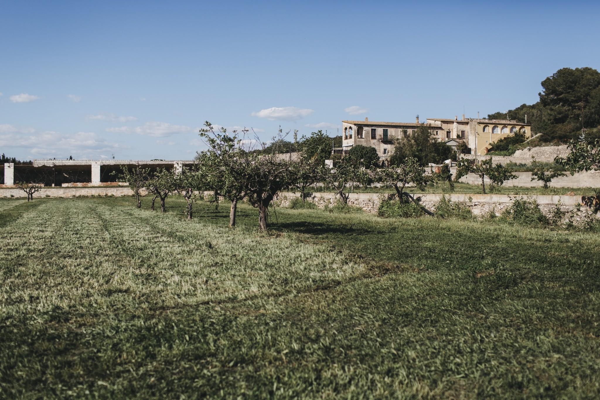 Quatre edificis històrics es recuperaran amb el projecte de l'Autòdrom 1