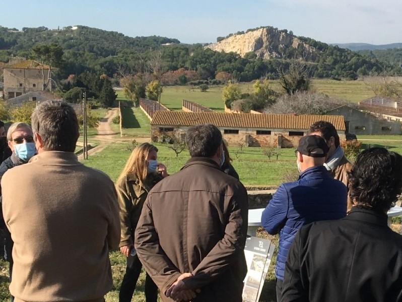 Els Gremis d'Hostaleria de Sitges i Vilanova valoren positivament la reobertura de l'Autòdrom per fomentar el turisme de qualitat 1