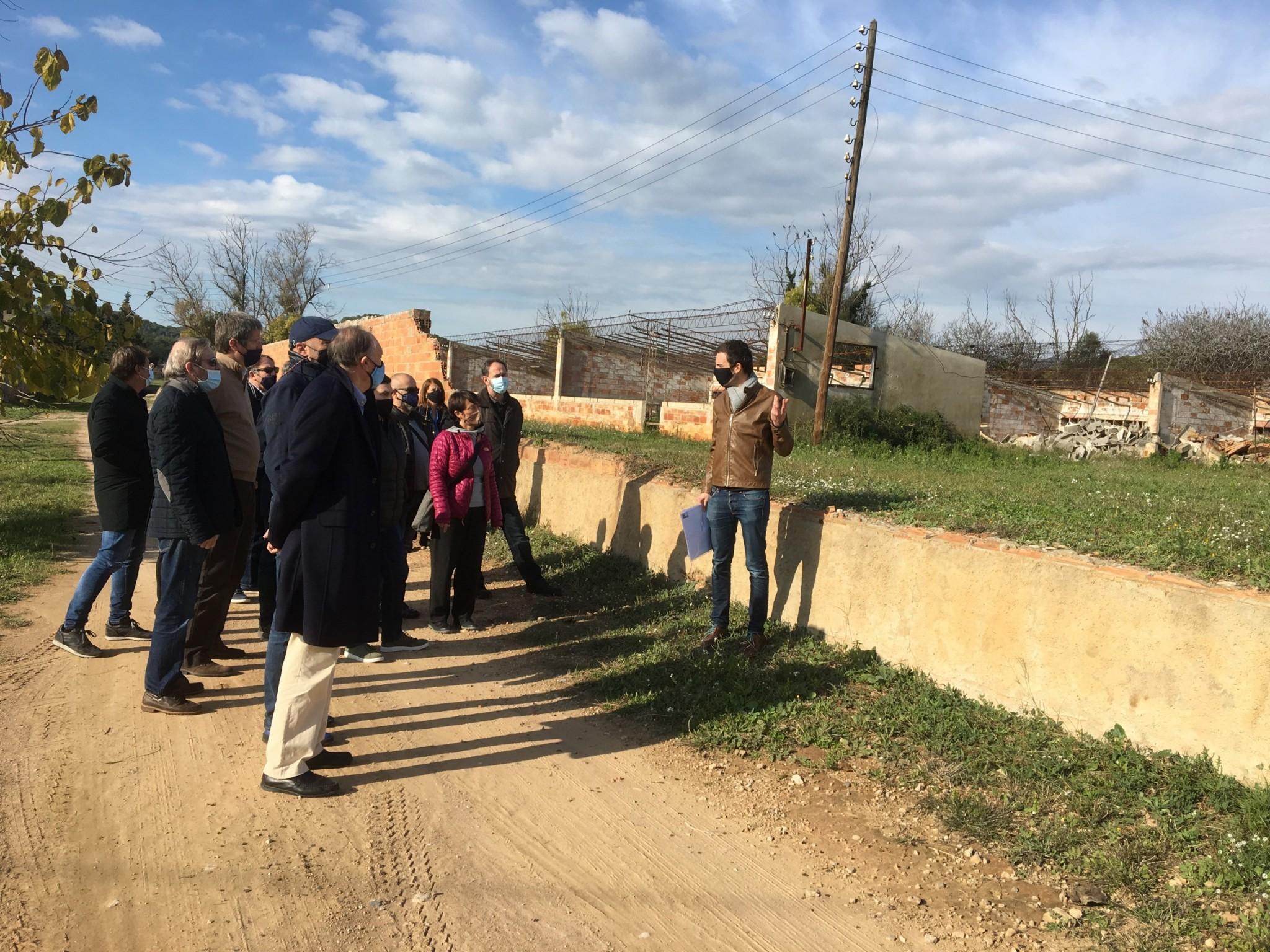 Els Gremis d'Hostaleria de Sitges i Vilanova valoren positivament la reobertura de l'Autòdrom per fomentar el turisme de qualitat 2