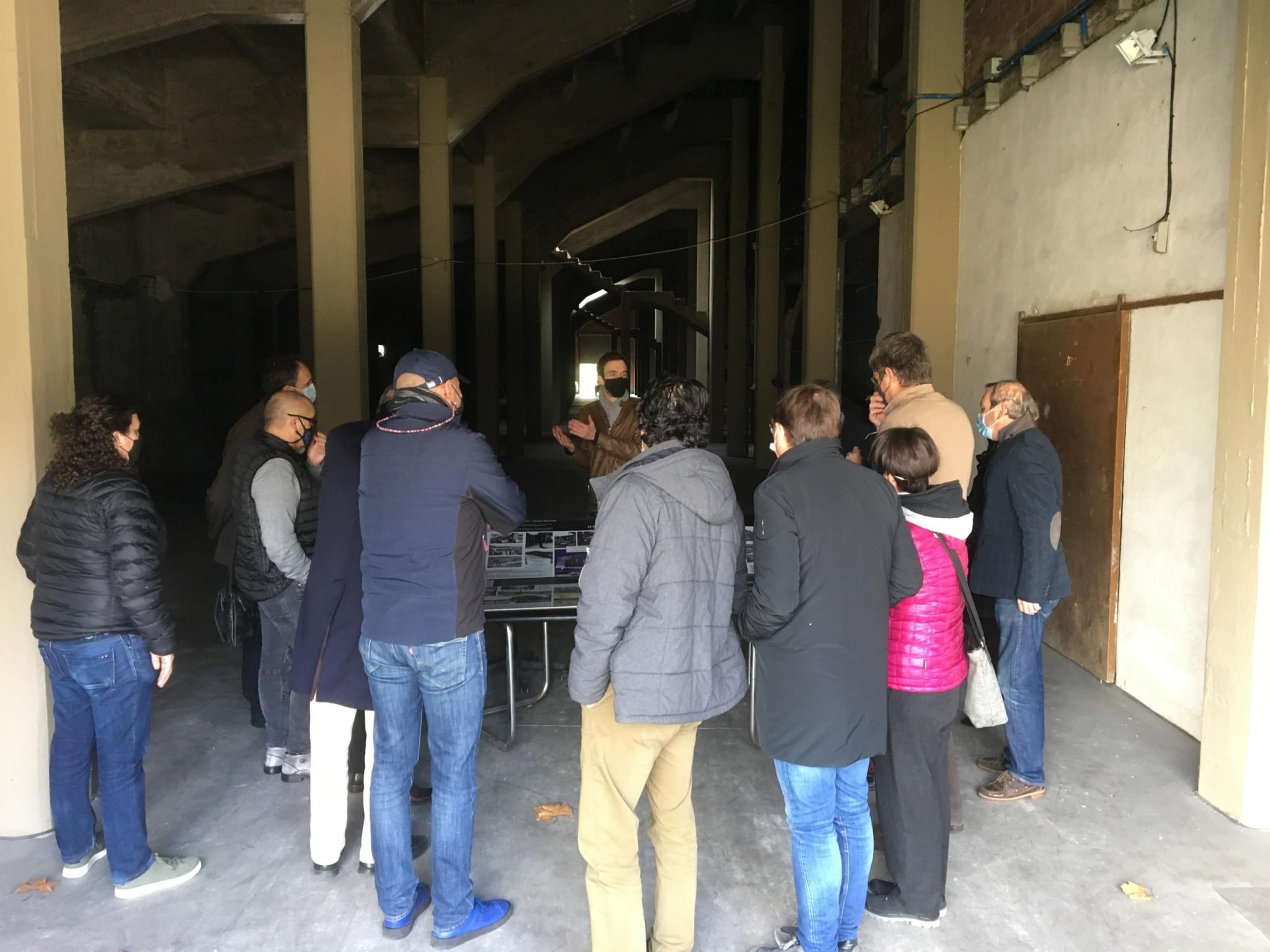 Els Gremis d'Hostaleria de Sitges i Vilanova valoren positivament la reobertura de l'Autòdrom per fomentar el turisme de qualitat